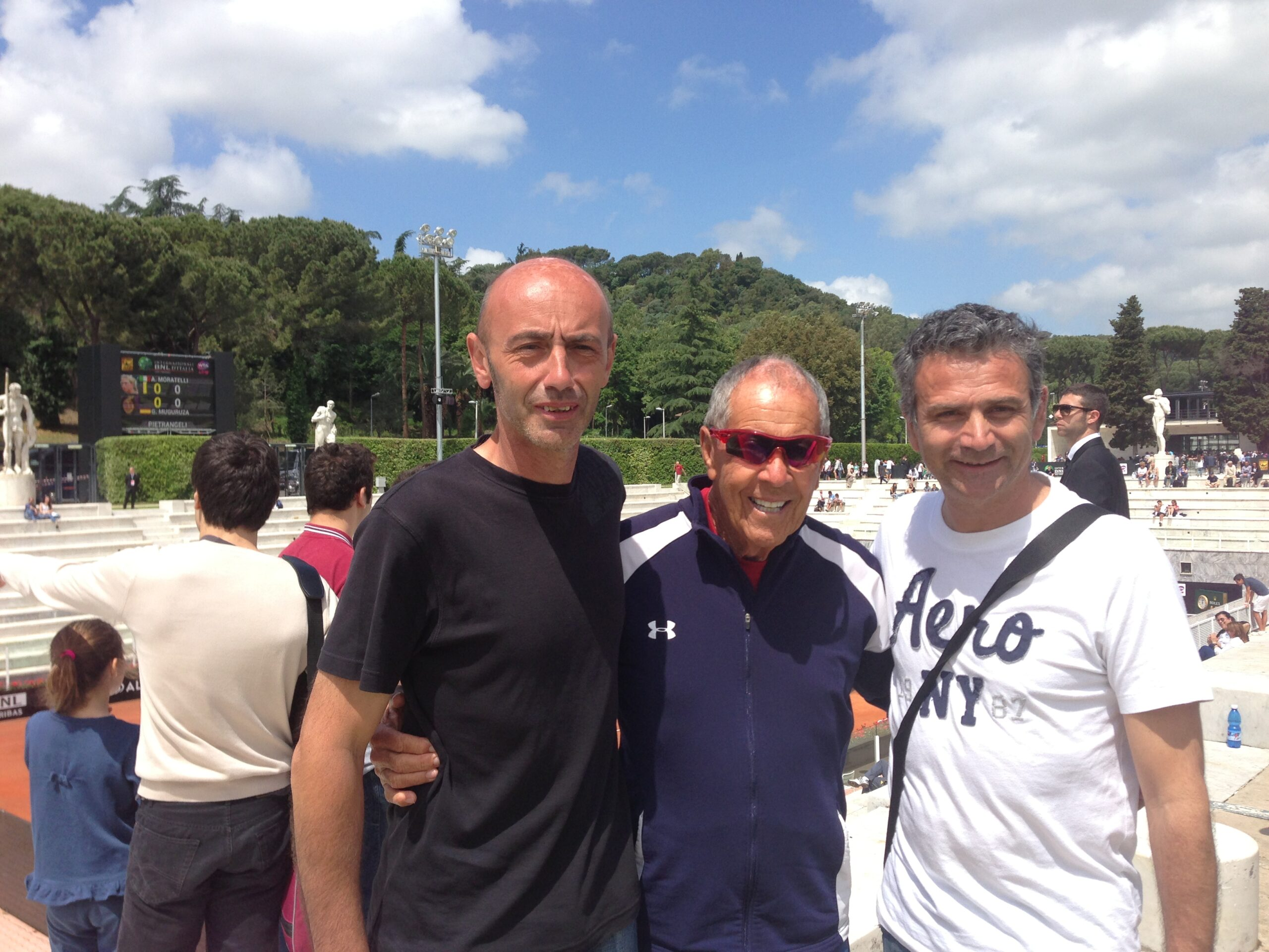 Bollettieri - 2013