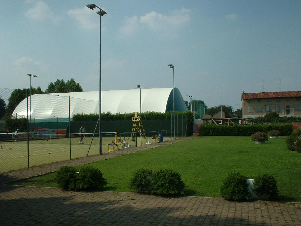 Foto Tennis 2