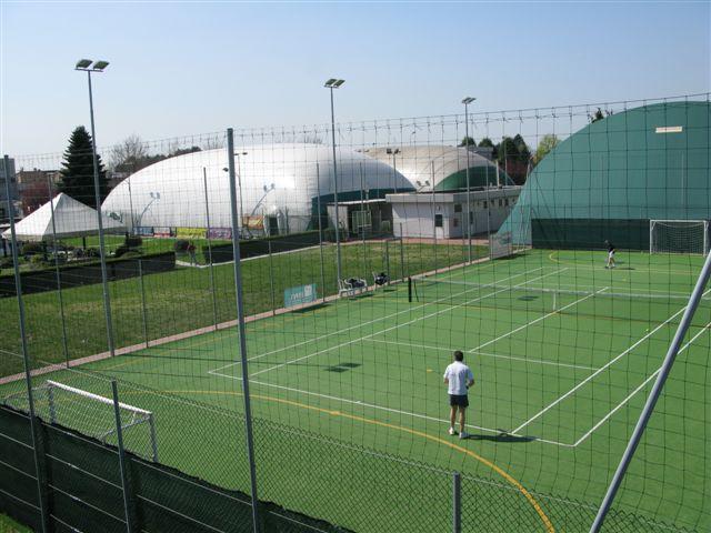 Foto Tennis 6