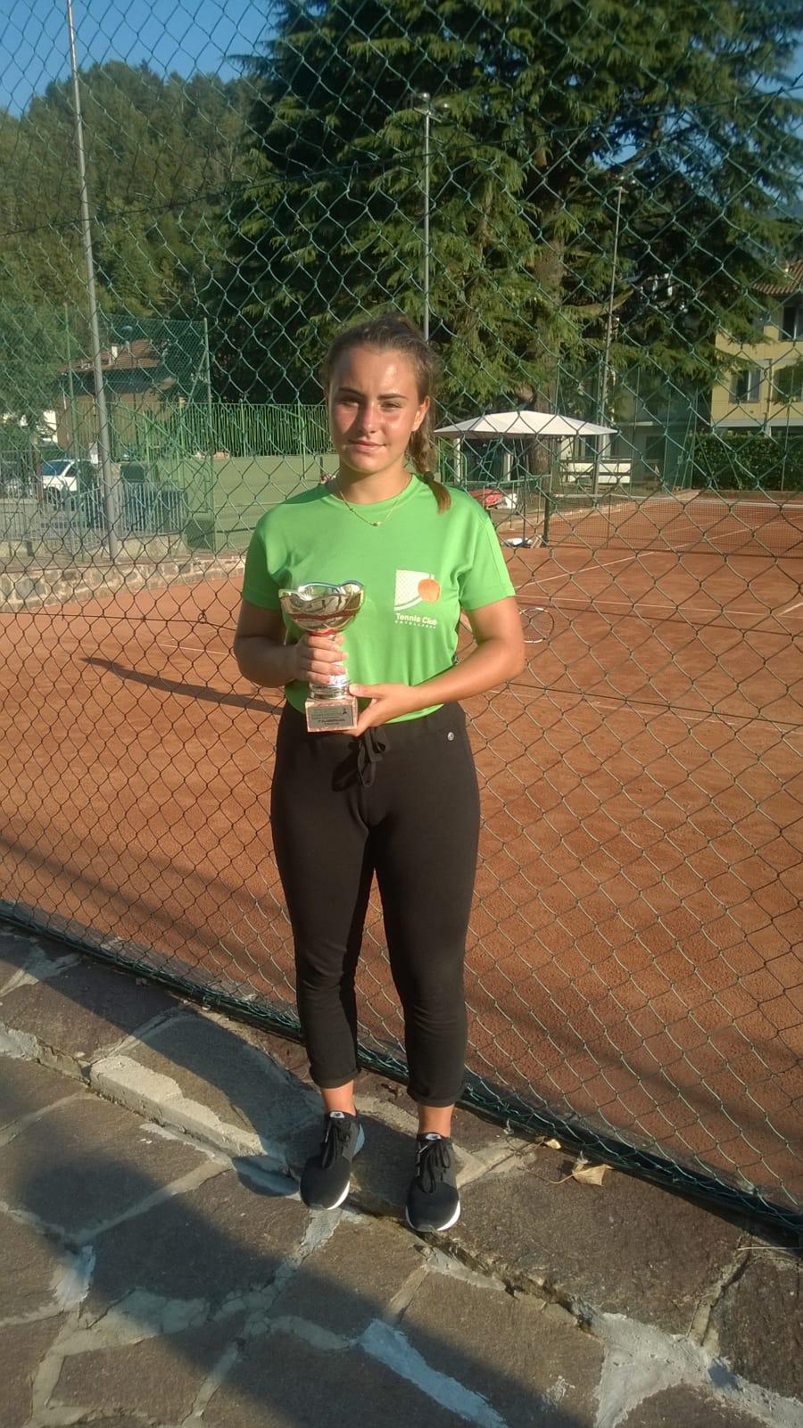 Ilaria Bergamo