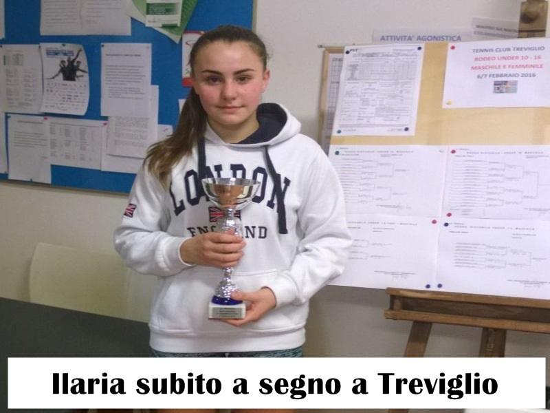 Ilaria Treviglio